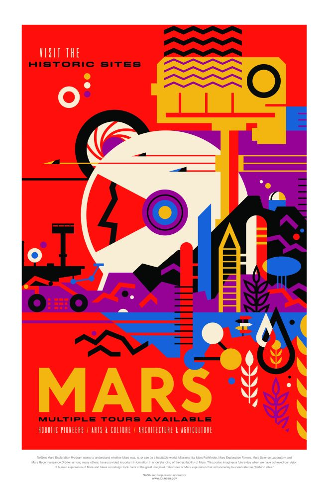 mars copy