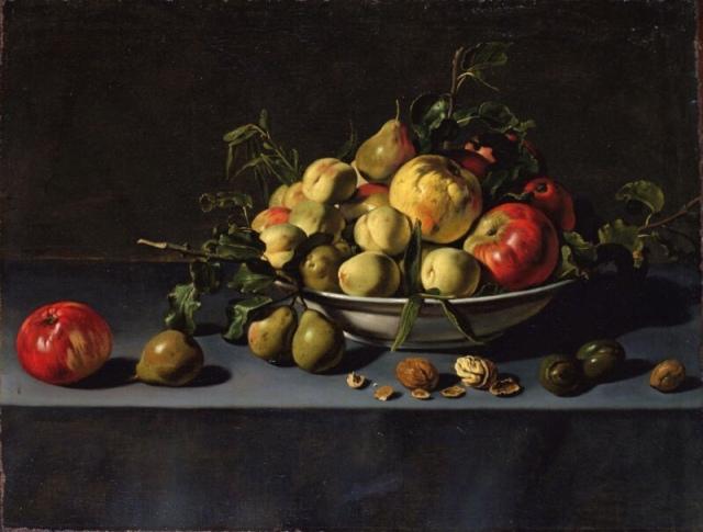 Adriaen van Utrecht (1599-1652) Fruit Still Life